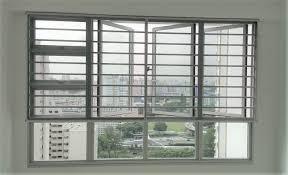 Transparent Aluminium Aluminium Trellis Singapore Aluminum Trellis Price List
