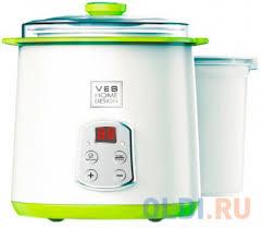 <b>Йогуртница VES H-270G</b> — купить по лучшей цене в интернет ...