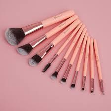 bh cosmetics brushes pink. bh cosmetics brushes pink i