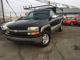 Chevrolet Silverado 1500 2000 in Stamford, Darien, Port Chester ...