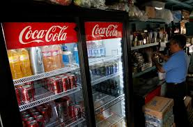 Vending Machine Jobs Interesting CocaCola To Cut 4848 Jobs Boosts Savings Target AOL Finance