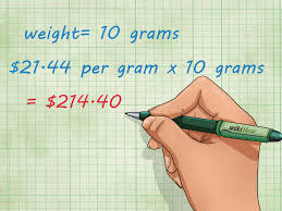 Is Your Scrap Gold Valuable How To Calculate The Value Of