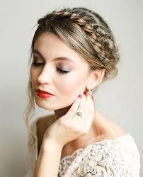 15 inspiring winter wedding makeup looks and ideas 2016