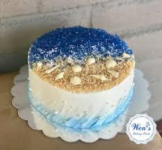 Designer Cakes Wens Baking Studio