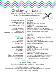 Hair Stylist Resume Examples Hairstylist Resume In 2019 Hairstylist Resume Cosmetology