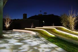 2 tips to choose outdoor lights step lighting