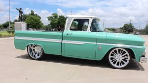 FOR SALE 1963 Chevrolet c10 big back window street rod Swb $29,995 ...