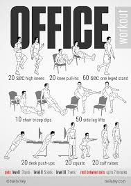 for every 20 minutes of sitting at your desk get up pace for minutes frequent movement boosts concentration raises your metabolic rate
