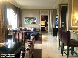Bellagio 2 Bedroom Penthouse Suite Property