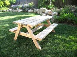 free octagon picnic table plans stock 15 free picnic table plans in all shapes and sizes
