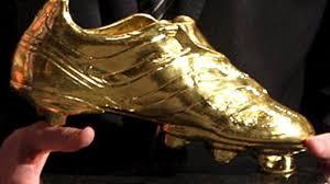 Resultado de imagen para messi gano su cuarta bota de oro 2017