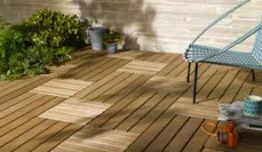 Revetement De Terrasse En Bois Composite Affordable Assortir