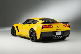 Corvette » 2015 Chevrolet Corvette Msrp - Old Chevy Photos ...