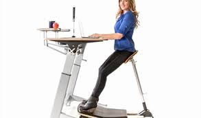 2 best of stand up desk chair