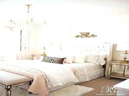 Pink And White Bedroom Gold And White Bedroom Ideas Pink Gold White ...