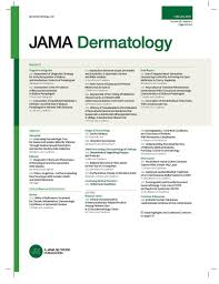 Jama Dermatology Wikipedia