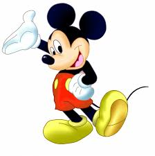 Mickey Mouse PNG HD – Png Lux