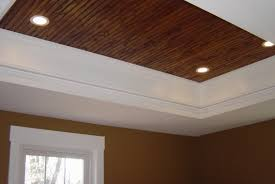 Bedrooms Adorable Tray Ceiling Molding Coffered Designs