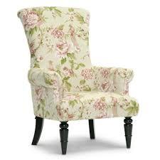 classic fl accent chair