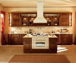 magnificent kitchens with islands. Compact Island With Cooktop And Oven Ideas Rectangular Rug Also Trendy Wood Kitchen Cabinet Design Plus Magnificent Kitchens Islands S
