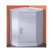 reno corner vanity 600 x 600mm
