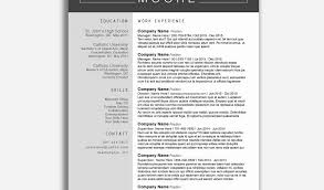 Free Resume Builder Template Kiolla Com
