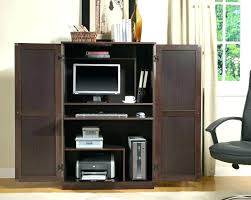 home office armoire. Home Office Armoire Large Size Of Custom Made Cherry In L