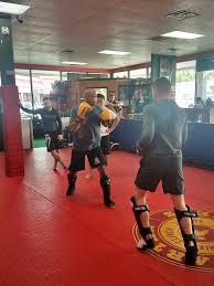 spartan fitness mma team hits the big