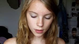 13 year old makeup tutorial