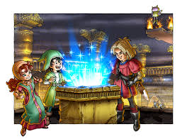 Review Dragon Quest Vii Is For People Who Already Love