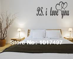 Romantic Bedroom Decoration Romantic Wall Decor For Bedroom