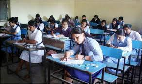 Image result for exam time of school students