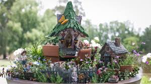 Small Picture The fairy garden trend what you need to know 9Honey