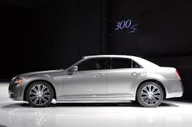 2012 Chrysler 300S: New York 2011 Photo Gallery - Autoblog