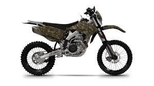 dirt bikes top speed