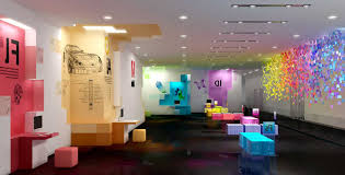 creative office interiors. 1392x707 Creative Office Interiors L