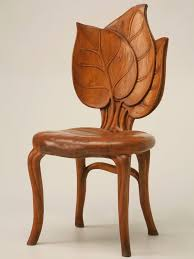 artistic furniture. Furniture For Specific Buildings They Had Also Designed, A Way Of Working Inherited From The Arts And Crafts Movement. One Such Designer Is Antoni Gaudí Artistic