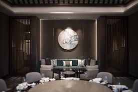 Studio B Design Group Gallery Of Banyan Tree Anji Zsd Cl3 Architects Design