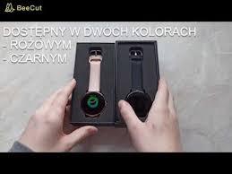 <b>Smartwatch K16</b> - YouTube