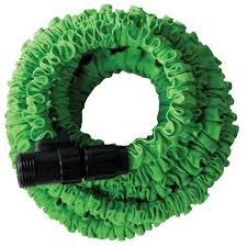 flexible garden hose. Flexible Water Hose With Nozzle Garden X