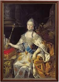 Биография Екатерина ii Биография Екатерины ii молодые годы Родилась 21 апреля 1729 года в немецком городе Штеттин Семья ее не была богатой и будущая императрица обучалась