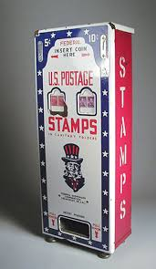 Stamp Vending Machines Fascinating Crow River Trading CoMachines