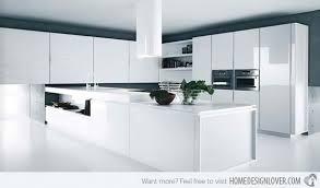 white modern kitchen ideas. White Modern Kitchen Ideas