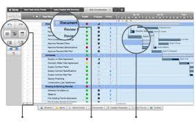 Wrike Print Gantt Chart 18 Best Gantt Chart Software For Project Management In 2017