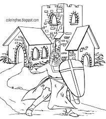 Dot to dot activity sheets. Free Coloring Pages Printable Pictures To Color Kids Drawing Ideas Dark Ages Medieval Coloring Pages For Teenagers Printable