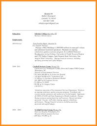 11 Sample Housekeeper Resume Dtn Info