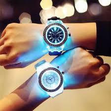 Выгодная цена на watch <b>luminous flash led</b> personality lovers ...