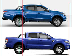 2018 mitsubishi triton australia. plain triton triton has a short wheelbase for ute only 3000mm this means it  nice tight turning circle again ute of 118m as comparison figures  for 2018 mitsubishi triton australia