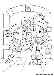 jake neverland pirates coloring pages. Brilliant Pirates Index Coloring Pages On Jake Neverland Pirates Coloring Pages E