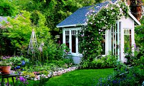 Garden Design Cottage Style How To Create A Classic Cottage Garden Cottage Style